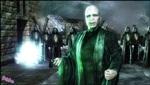 Бой с Волдемортом