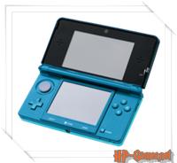Консоль Nintendo 3DS