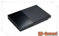 Консоль PS2