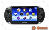 Консоль PS Vita