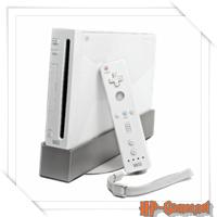 Консоль Wii