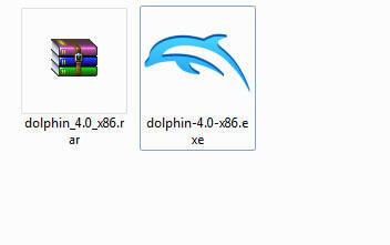 Установочный файл эмулятора