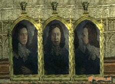 Три лика