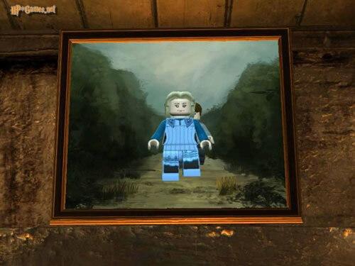 Лего 5-7