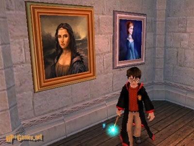 Тайная комната (GameCube)