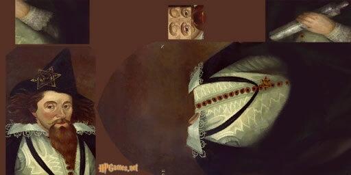 Текстура из игры Орден Феникса