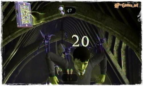 Гарри Поттер для Kinect