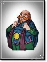 Энгист из Вудкрофта